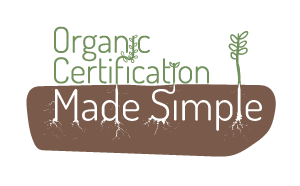 Organic Certification Made Simple